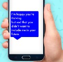 Texts You Didn't Send Your Ex: Analyzed