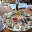 Wine and Oysters Offer a Pairing of Places