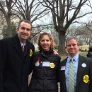 Ralph Northam supported stronger gun laws when doing so was politically risky. That's leadership.
