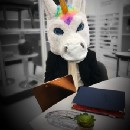 I Am a Unicorn, And I Want to Thank You for Your Support