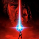 We Are What They Grow Beyond: A Star Wars, The Last Jedi, Review