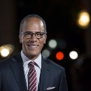 Lester Holt succeeds in fact checking Trump in real time