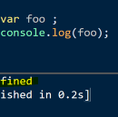 JavaScript Interview Day # 2: Can you explain undefined and null