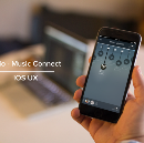 Music streaming app feature development
