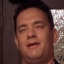 Tom Hanks Has Nothing To Say About Your Garbage Town