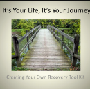 It's Your Recovery Enjoy It OR Grasping & Developing