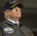 President Trump Has Abandoned The Duties Of Commander-in-Chief