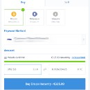 Step 2: How-to Buy Your First Crypto Coin