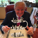 Why I Am Absolutely Certain That Trump Is Not Playing 3-D Chess