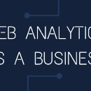 Web Analytics As A Business