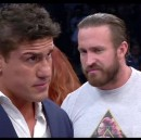 WHEN THE MIRACLE MEETS EC3… THEIR SACRIFICE FOR THE GOOD OF WRESTLING.
