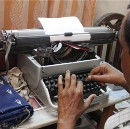 Meet the men keeping the typewriter alive in India