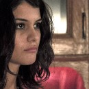 Sofia Black-D'Elia Is Watching 'The Night Of' Like Everyone Else