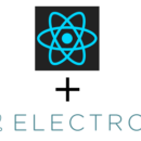 How to Desktop Application with Electron and React