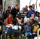 Giving without expecting anything back — Lucila Ramón, Dominican Republic