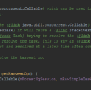 Writing custom lint rules and integrating them with Android Studio inspections, or @CarefulNow…