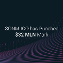 SONM ICO has Punched $32 MLN Mark and is Gaining Momentum