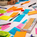 Chaos, Confusion, and Design Thinking
