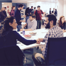 Oracle + NetSuite Barcelona Incorporates HackerX into Hiring Strategy