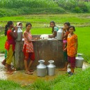 Where WASH Saves Lives: Creating New Traditions in Nepal