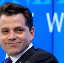 Scaramucci, the New Yorker