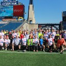 Pedaling with Purpose: One Pan Mass Challenge Team's Lasting Impact