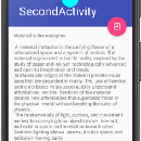 Meaningful Motion: Circular Reveal & Shared Elements