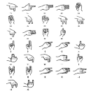 Korean Sign Language is an official language in South Korea, finally.