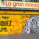Wave Goodbye To Solitude: Privacy in Public Under Threat in Colombia