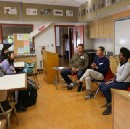 Alumni bring insights on race and life at Lowell as part of Peer Resources campaign for inclusion