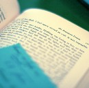 Literature as Life; Life as Literature