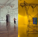 Power House: Becky Howland at MoMA PS1, Then and Now