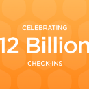 How we refit Foursquare Swarm for the next 12B check-ins