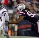 Report: Patriots not even planning to cheat to beat Texans