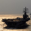The U.S. Navy's Big Mistake — Building Tons of Supercarriers