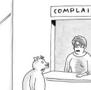 An Open Letter to The New Yorker Cartoon Caption Contest