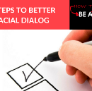 Specific Strategies White Allies Should Use when talking to Racism Deniers