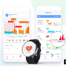 Cardiogram for Android Wear