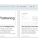 Story Sheets: The Fastest way for B2B Marketers to Create Stories