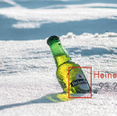 A study on beer: logo detection and analysis on social media