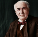 How Thomas Edison Described His Most Productive Days as an Inventor