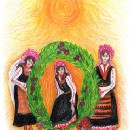 Bulgarian Magical Healers: Don't Call Me a Witch!