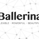 Have your first dance with Ballerina