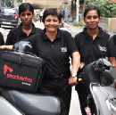 Shadowfax to launch 500+ strong female delivery fleet