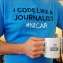 Code and Journalism Today