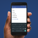 Simplifying Facebook Search