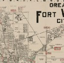Greater Fort Worth City, 1919