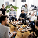 Growing your company is hard, running your office should not be.
