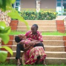 Finding Love at Ashesi