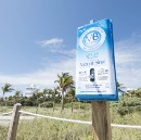 THE GIFT OF SUN SAFETY For Miami Beach Residents & Visitors
